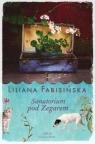 Sanatorium pod Zegarem Fabisińska Liliana