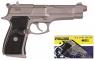 Pistolet policyjny metalowy GONHER 39/0 (15539/0)