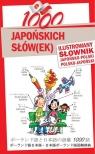 1000 japońskich słówek Ilustrowany słownik japońsko-polski polsko-japoński