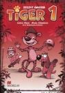 Tiger 1 Zeszyt ćwiczeń