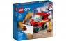 Lego City: Mały wóz strażacki (60279) Wiek: 5+