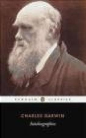 Autobiographies Charles Darwin, C Darwin
