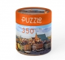 Puzzle 350: Polskie miasta - Warszawa (DOP300385)