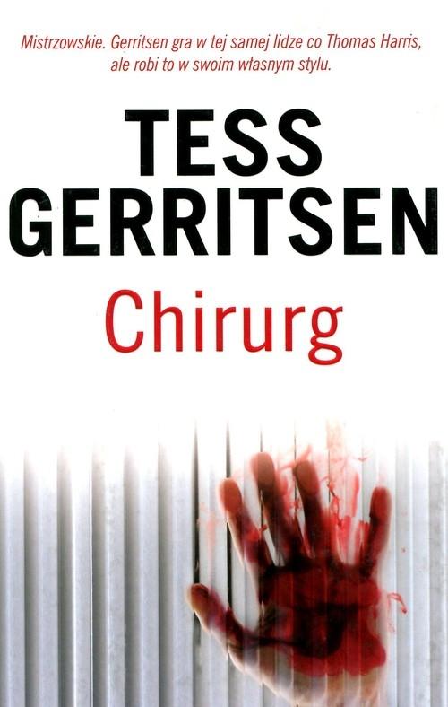 Chirurg Gerritsen Tess