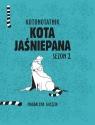 Kotonotatnik kota jaśniepana Sezon 2 Gałęzia Magdalena