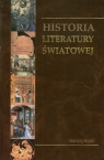 Historia Literatury Światowej tom 1 starożytność