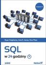 SQL w 24 godziny Ryan Stephens, Arie D. Jones, Ron Plew