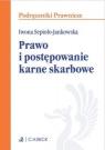 Podręczniki Prawnicze. Prawo i postępowanie... Iwona Sepioło-Jankowska