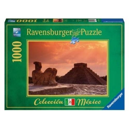 Puzzle 1000: Chichen-Itza (196906)