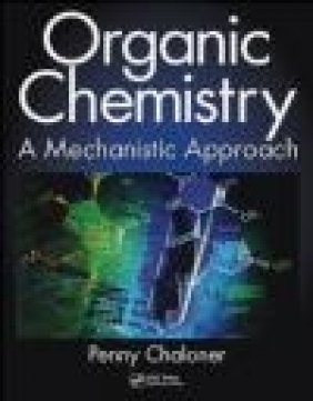 Organic Chemistry Penny Chaloner