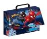 Teczka z rączką - Walizeczka Spider-Man (607704)