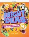 Bright Ideas. Level 4. Pack (Class Book and app) Cheryl Palin, Sarah Philips
