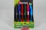Długopis żelowy 0,7  mix kolorów