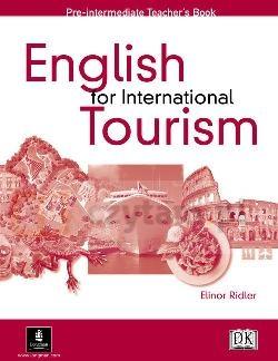 English for International Tourism P-Int tb
