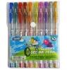 Długopis żelowy Amex (L315-10G)