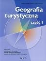 Geografia turystyczna Część 1 Podręcznik do nauki zawodu technik Steblik-Wlaźlak Barbara, Rzepka Lilianna
