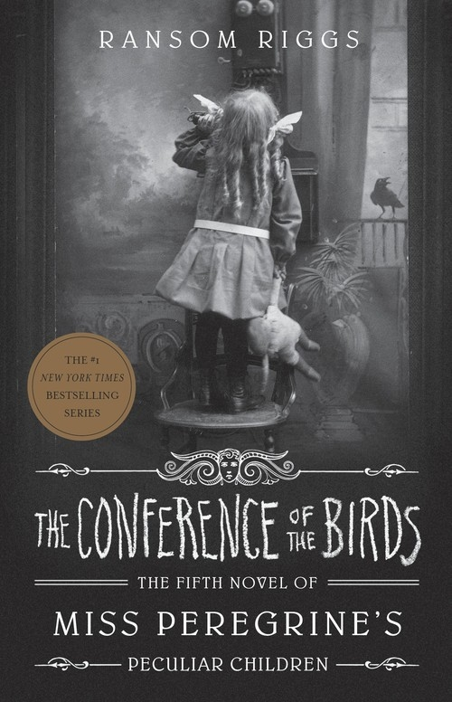 The Conference of the Birds Riggs Ransom