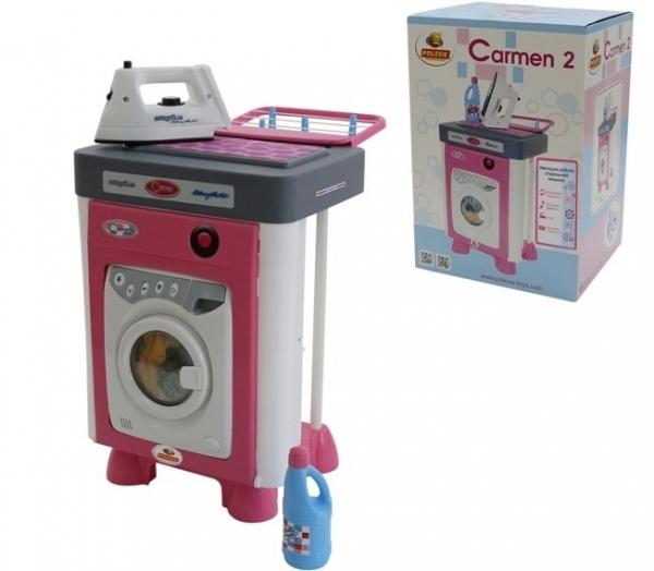 Zestaw Carmen nr2 z pralką (57907)