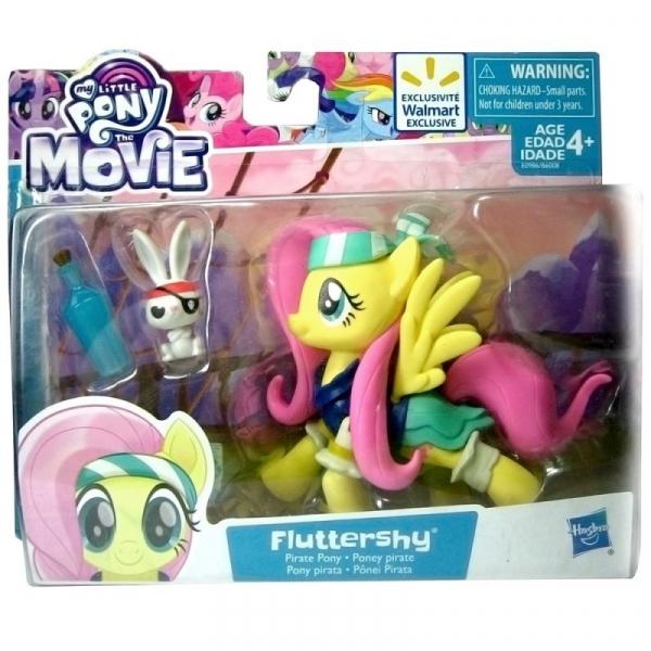 My Little Pony Guardians Of Harmony FLUTTERSHY (B6008/E0986P)