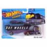 Hot Wheels: Ciężarówka Big Rig Heat (BDW51/FKW91)Wiek: 3+