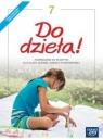 Plastyka SP Do Dzieła klasa 7 podręcznik 2017