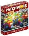 Patchwork Edycja ZimowaWiek: 8+