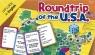 Roundtrip of the U.S.A. - gra językowa