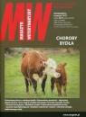 Magazyn Weterynaryjny Choroby bydła Monografia Wrzesień 2017