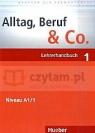 Alltag Beruf & CO 1 Lehrerhandbuch