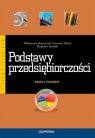 Podrawy przedsiębiorczości Zeszyt ćwiczeń Liceum technikum Biernacka Małgorzata, Korba Jarosław, Smutek Zbigniew