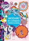 My Little Pony Mozaiki do wyklejania i kolorowania