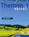 Themen Aktuell 1 Kursbuch + CD Aufderstrasse Hartmut, Bock Heiko, Gerdes Mechthild