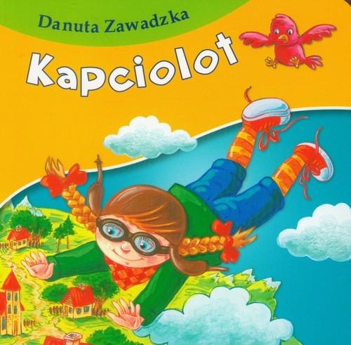 Kapciolot Zawadzka Danuta