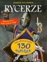 Naklejki przygodowe Rycerze