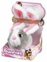 BUNNIES Pluszowy króliczek magnetyczny