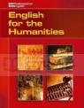 English for Humanities SB z CD