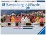 Puzzle 1000: Panorama - Port w Norwegii (15090)
