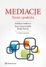 Mediacje Teoria i praktyka
