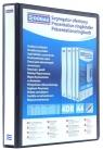 Segregator ofertowy Donau PP 4RD/50 czarny (2788654PL-01)