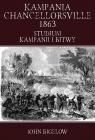 Kampania Chancellorsville 1863