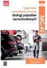 Organizacja procesu obsługi pojazdów kw.MG.43 cz.1