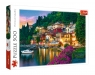 Puzzle 500: Jezioro Como, Włochy (37290)