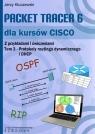 Packet Tracer 6 dla kursów CISCO Tom 3 Protokoły routingu dynamicznego i Kluczewski Jerzy