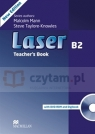 Laser 3ed B2 Teacher's Book Pack