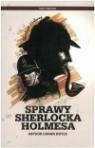 Sprawy Sherlocka Homlesa