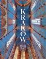 Kraków History and Art Praca zbiorowa