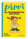 Pippi na Południowym Pacyfiku Lindgren Astrid