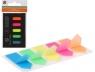 Karteczki kolorowe znaczniki