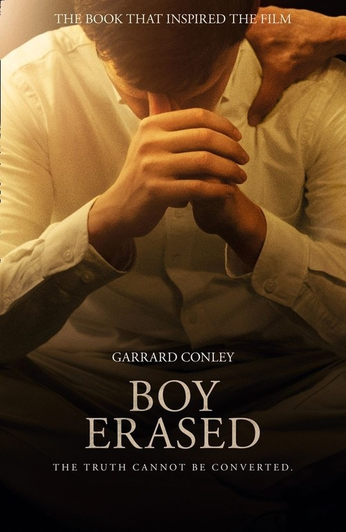 Boy Erased Conley Garrard