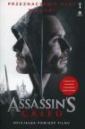Assassin's Creed Oficjalna powieść filmu Golden Christie